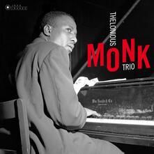 Trio (Gatefold Sleeve) - Vinile LP di Thelonious Monk