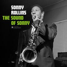 The Sound of Sonny (Gatefold Sleeve) - Vinile LP di Sonny Rollins
