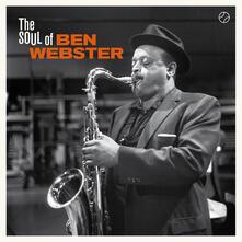 The Soul of Ben Webster - Vinile LP di Ben Webster