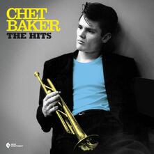 The Hits (Gatefold Sleeve) - Vinile LP di Chet Baker