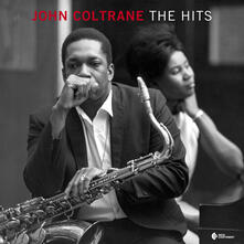 The Hits (Gatefold Sleeve) - Vinile LP di John Coltrane