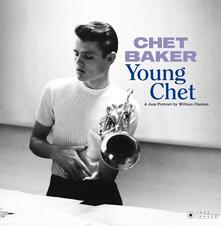 Young Chet (Limited Edition) - Vinile LP di Chet Baker