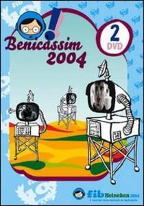 Benicassim 2004 (2 DVD) - DVD