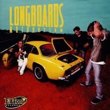 Motorhythm - Vinile LP di Long Boards