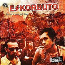 La otra cara del Rock - Vinile LP di Eskorbuto