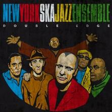 Double Edge - Vinile LP di New York Ska Jazz Ensemble