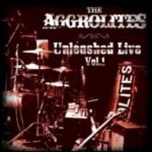 Unleashed Live vol.1 - Vinile LP di Aggrolites
