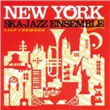 Step Forward - Vinile LP di New York Ska Jazz Ensemble