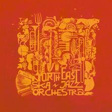 North East Ska Jazz Orchestra - Vinile LP di North East Ska Jazz Orchestra