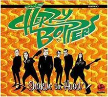 Shakin' the Hood - Vinile LP di Cherry Boppers