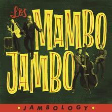 Jambology - Vinile LP di Los Mambo Jambo