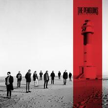 Herois de cartro - Vinile LP di Penguins