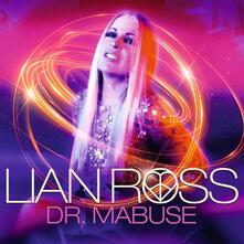 Dr. Mabuse - Vinile LP di Lian Ross