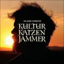 Kulturkatzenjammer - Vinile LP di Pajaro Sunrise