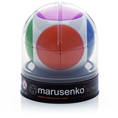 Sfera Marusenko rompicapo 3D difficoltà 2. Circular