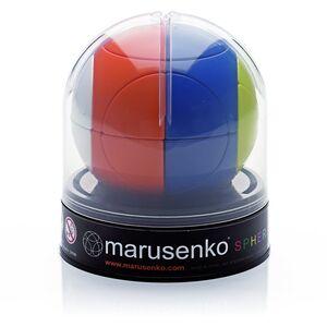 Giocattolo Sfera Marusenko rompicapo 3D difficoltà 3. Bandiera Marusenko
