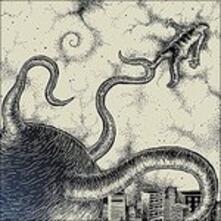 Kosmokoma - Vinile LP di Steak Number Eight
