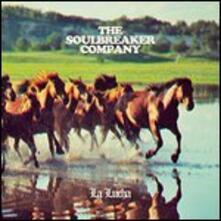 La Lucha - Vinile LP di Soulbreaker Company