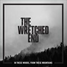 In These Woods, From.. - Vinile LP di Wretched End