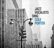 CD The Jazz Vocalists Sing Cole Porter