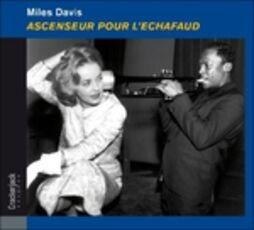 CD Ascenseur Pour L'echafaud Miles Davis