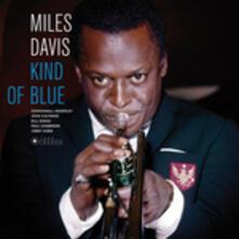Kind of Blue (Hq Limited Edition) - Vinile LP di Miles Davis