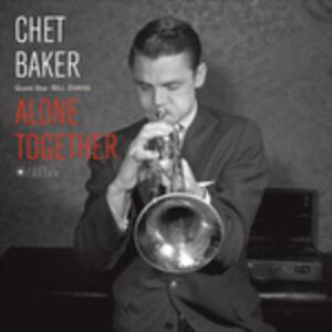 Alone Together - Vinile LP di Chet Baker
