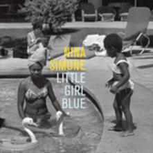 Little Girl Blue (Hq Limited Edition) - Vinile LP di Nina Simone