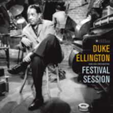 Festival Session (Limited Edition) - Vinile LP di Duke Ellington