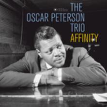 Affinity (Hq Deluxe Edition) - Vinile LP di Oscar Peterson