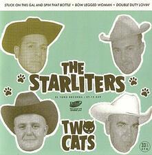 Two Cats - Vinile 7'' di Starliters