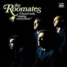 Roomates the - Bells - Vinile 7''