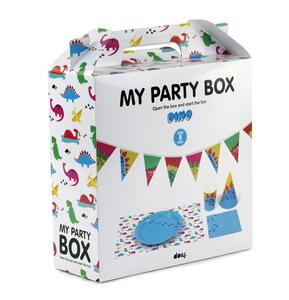 My Party Box Dino