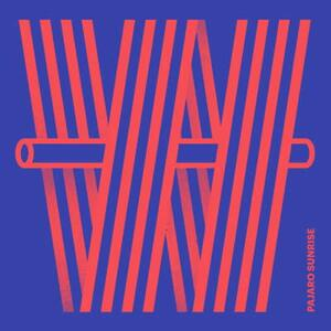 W - Vinile LP di Pajaro Sunrise