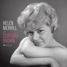 Helen Merrill with Clifford Brown (180 gr.) - Vinile LP di Helen Merrill
