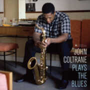 Vinile Plays the Blues John Coltrane