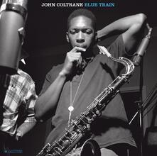 Blue Train (Deluxe Gatefold Edition) - Vinile LP di John Coltrane