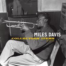Collectors Items - Vinile LP di Miles Davis