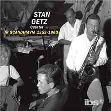 In Scandinavia 1959-1960 - Vinile LP di Stan Getz