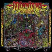 Distorted Pictures from Distorted Reality - Vinile LP di Minkions