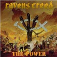 Power - Vinile LP di Ravens Creed