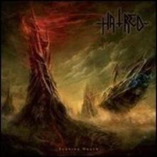 Burning Wrath - Vinile LP di Hatred