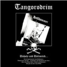 Tangorodrim - Salute - Vinile 10'' di Tangorodrim,Salute