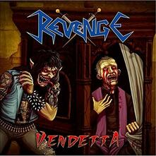 Vendetta (Limited Edition) - Vinile LP di Revenge