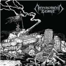 Sowers of Discord - Vinile LP di Necronomicon Beast