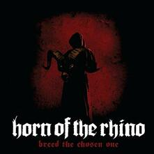 Breed The Chosen One - Vinile LP di Horn of the Rhino