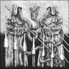 La Gernandat De La Nit Profunda - Vinile LP di Graveyard,Körgull the Exterminator