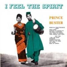 I Feel the Spirit (180 gr.) - Vinile LP di Prince Buster