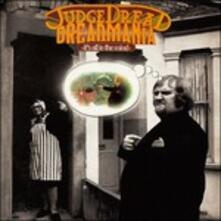 Dreadmania. It's All in the Mind - Vinile LP di Judge Dread