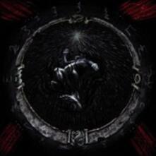 Ascension Through the Luminous Black - Vinile LP di Infinitum Obscure